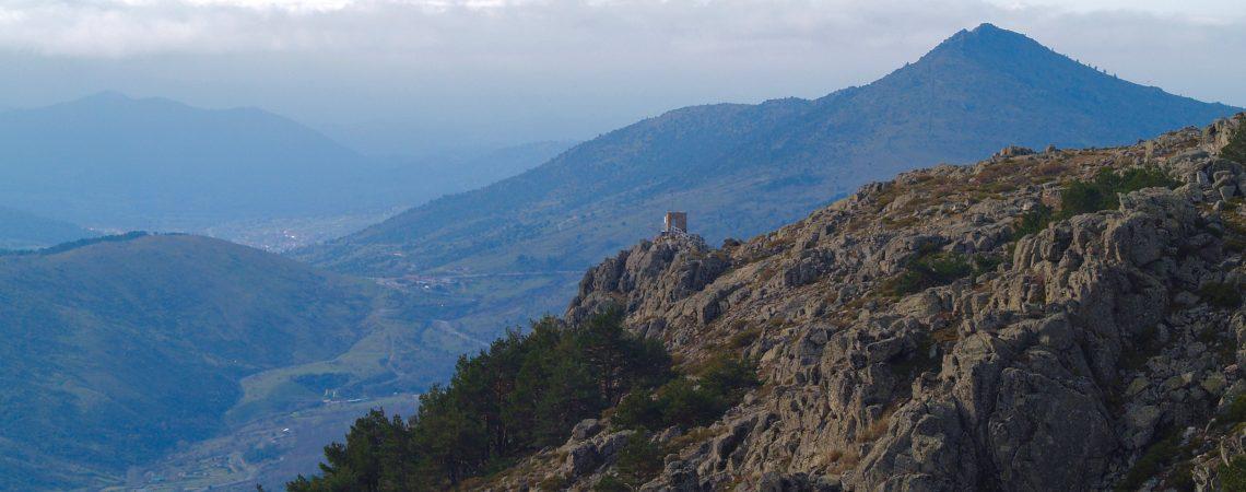 Paisajes de El Escorial